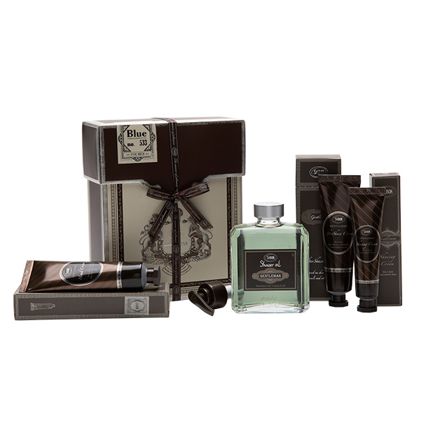 Forever Young | Man SABON Gift