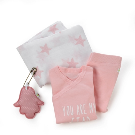 New baby girl Gift ZER4U