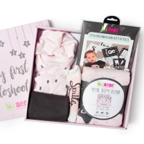 Instegram baby Girl kit