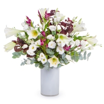 flower bouquet zer4u Israel