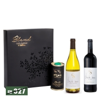 wine package ZER4U ISRAEL